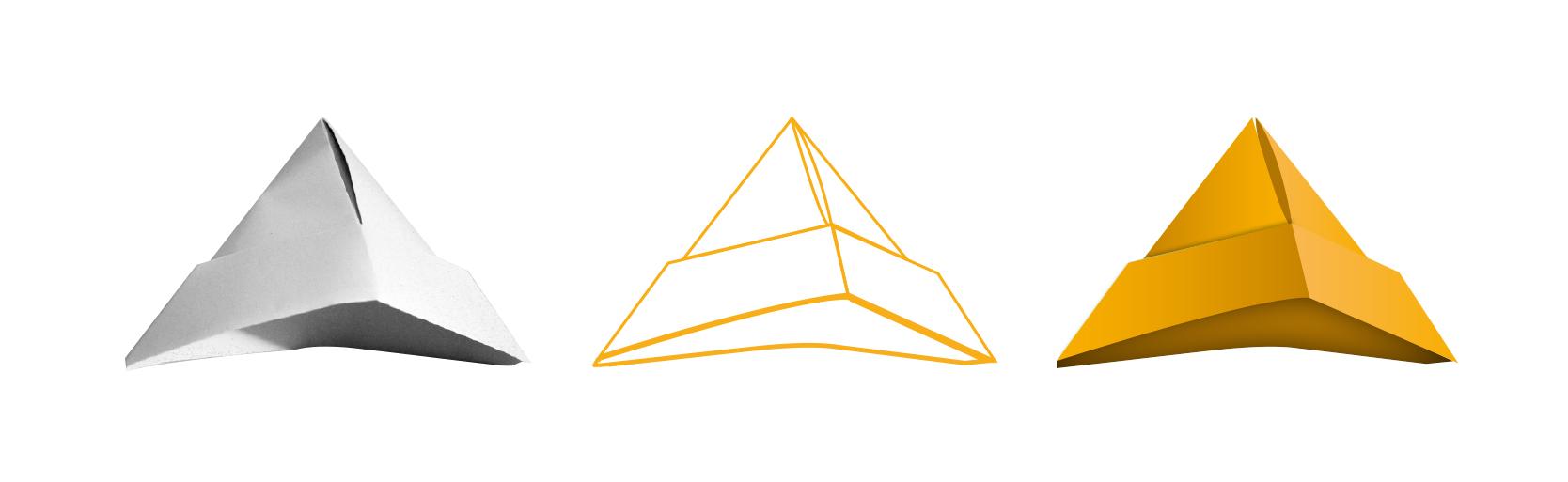Logoaufbau